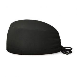 czepek ochronny premium #czarny